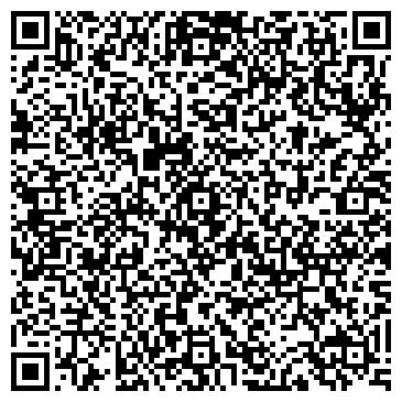 """QR-код с контактной информацией организации ООО """"Турлист"""""""