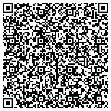 """QR-код с контактной информацией организации Типография """"Альма Пресс"""""""