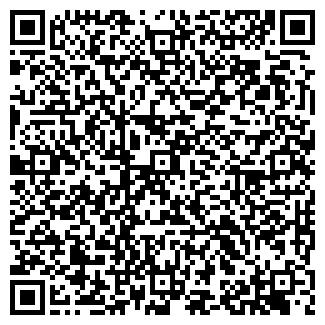 QR-код с контактной информацией организации ВИП СТАР
