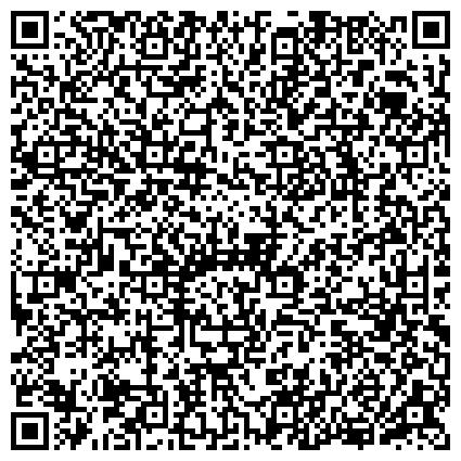QR-код с контактной информацией организации ООО Агентство юридических и риэлтерских услуг                  «М - СИТИ РИЭЛТ»