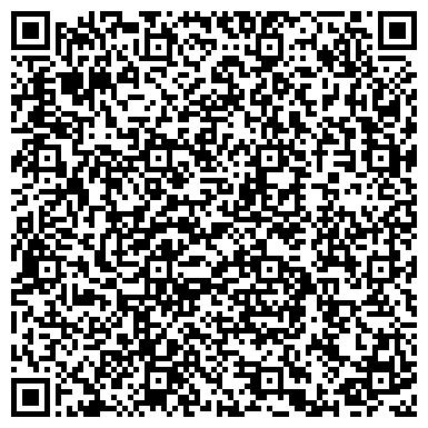 QR-код с контактной информацией организации ООО Торговый Дом Камские Поляны