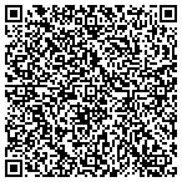 QR-код с контактной информацией организации Христианская Церковь, Пятидесятников, ОЦХВЕ