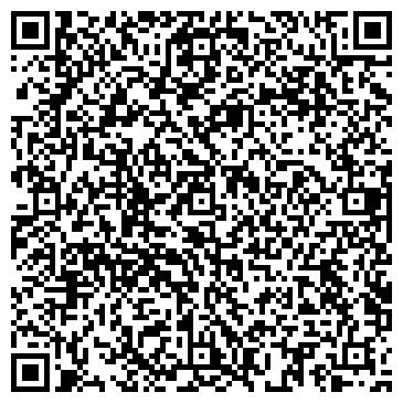 QR-код с контактной информацией организации Брачное агентство Paradise Date