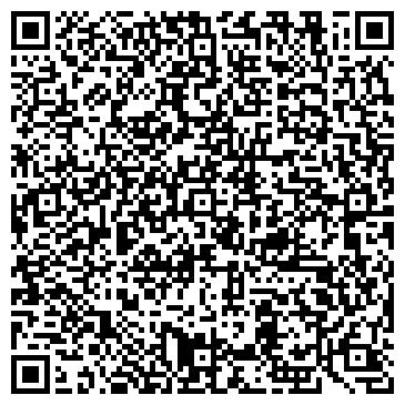 QR-код с контактной информацией организации ОсОО 1С ФРАНЧАЙЗИНГ JUNUS LTD