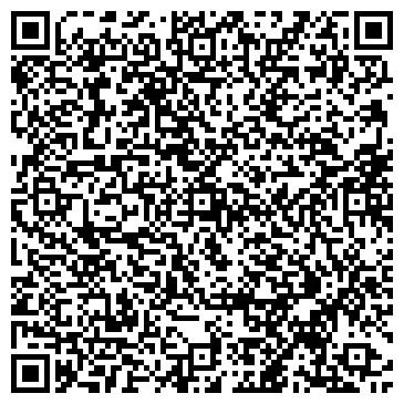 QR-код с контактной информацией организации ООО Мачт-Проект