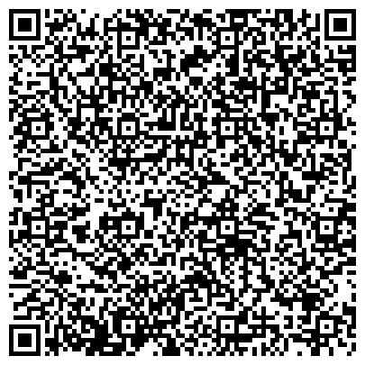 QR-код с контактной информацией организации КПК Кредитный Потребительский Кооператив МСК Открытие