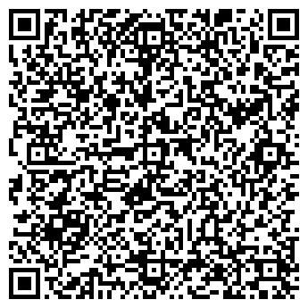 QR-код с контактной информацией организации ООО ГРУЗОВИК