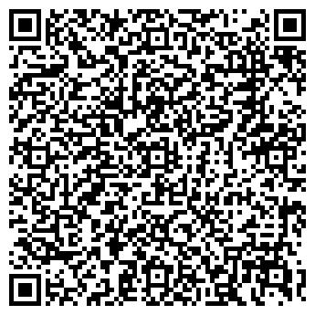 QR-код с контактной информацией организации ООО ДЕРЕВООБРАБОТЧИК
