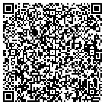 QR-код с контактной информацией организации ООО Gold Production