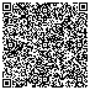 """QR-код с контактной информацией организации ООО Антикафе """"Время терпит"""""""