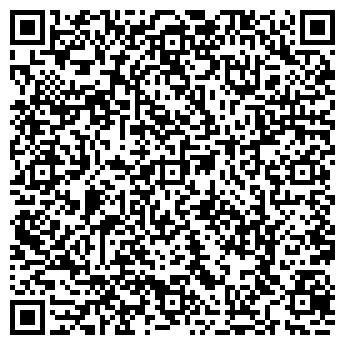 QR-код с контактной информацией организации Частный прораб
