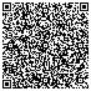 QR-код с контактной информацией организации ООО Частный прораб
