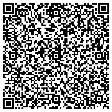 QR-код с контактной информацией организации ОБУВНОЙ ЦЕНТР В АЛТУФЬЕВЕ