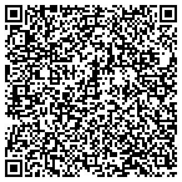 QR-код с контактной информацией организации ООО Покупалкин