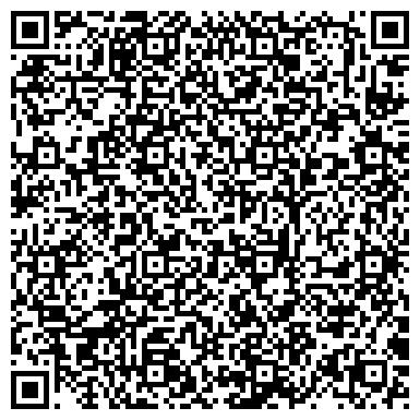 """QR-код с контактной информацией организации ИП Парикмахерская """"Ленинградка"""""""