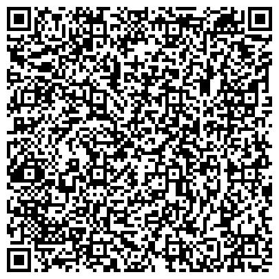 QR-код с контактной информацией организации ООО Фитнес-клуб Спарта на Первомайской