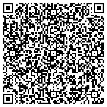 QR-код с контактной информацией организации ООО Бригада строителей