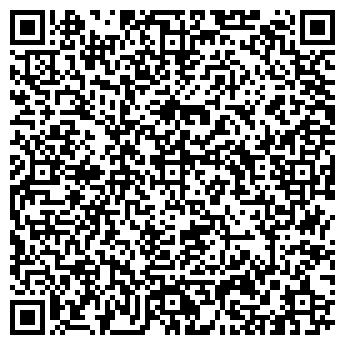 QR-код с контактной информацией организации ТЕХНИК ИНБИЖУ