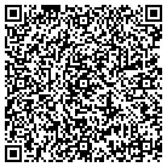 QR-код с контактной информацией организации МОСМЕТРОСТРОЙ