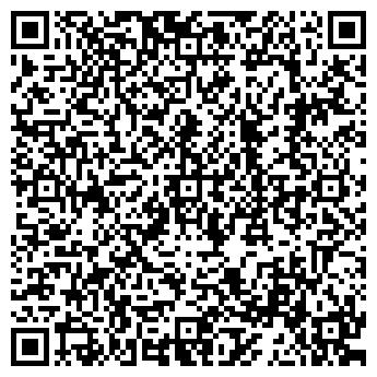 QR-код с контактной информацией организации ТОО БВБ-Альянс