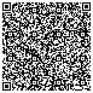 QR-код с контактной информацией организации ООО МЕТАЛЛДЕКОР