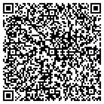 QR-код с контактной информацией организации ИП Aller design