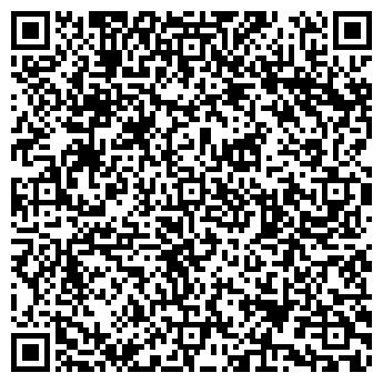QR-код с контактной информацией организации ООО Компания «БМ Груп»