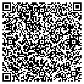 QR-код с контактной информацией организации ООО BOGATO