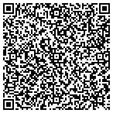 """QR-код с контактной информацией организации Фонд Центр развития """"Ала-Тоо"""""""
