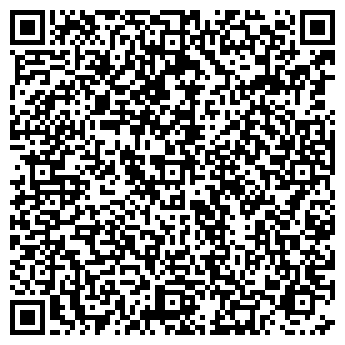 QR-код с контактной информацией организации ООО Чипсервис