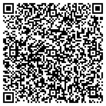 QR-код с контактной информацией организации RUROSE