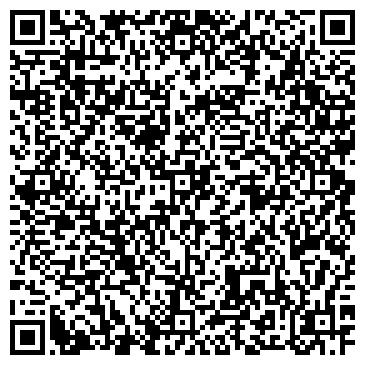 QR-код с контактной информацией организации ООО АвтоТрейд Лизинг
