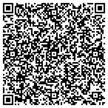QR-код с контактной информацией организации ООО Клиника ХФЕ