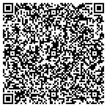 QR-код с контактной информацией организации Сварметалл