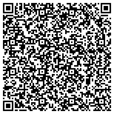 """QR-код с контактной информацией организации ООО Школа карате """"Уэда Додзё"""""""