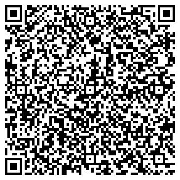 QR-код с контактной информацией организации ООО ЮМАС-СТРОЙ