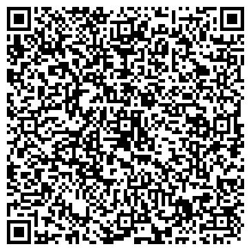 """QR-код с контактной информацией организации арт-группа """"Апрель"""""""