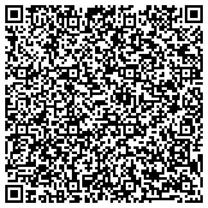 QR-код с контактной информацией организации ИП Интернет-агентство «NEW-AGE»