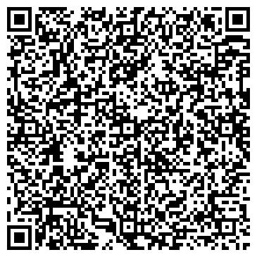 """QR-код с контактной информацией организации ООО Пиццерия """"МИЛАНО"""",суши-бар""""САКУРА""""."""