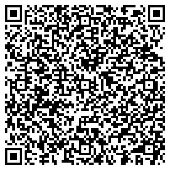 QR-код с контактной информацией организации ООО ГорРеклама