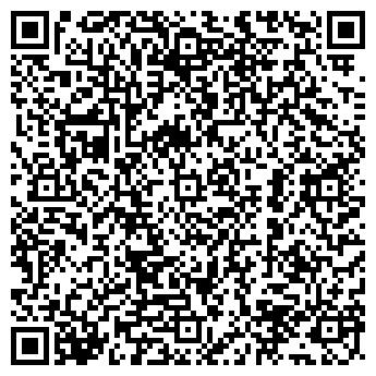 QR-код с контактной информацией организации ООО Balko