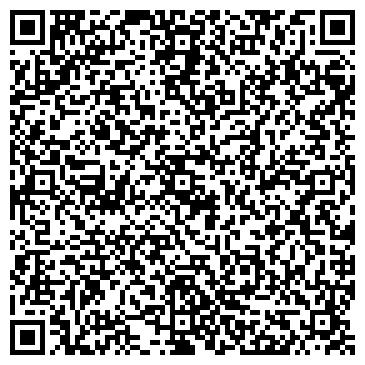 QR-код с контактной информацией организации INC. Учеба за рубежом и работа за границей