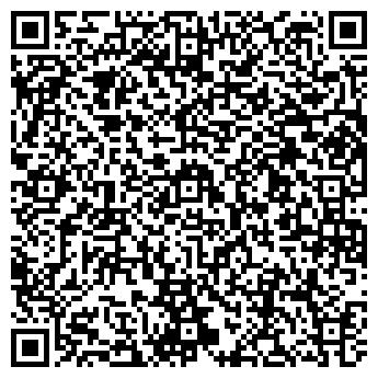 QR-код с контактной информацией организации ООО Bosch Украина