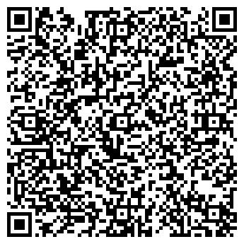 QR-код с контактной информацией организации ИП Николаев