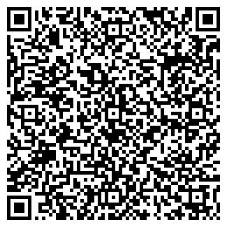 QR-код с контактной информацией организации ООО Event M