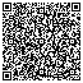 QR-код с контактной информацией организации ОКредит