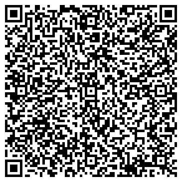 QR-код с контактной информацией организации НИВА оперативная полиграфия