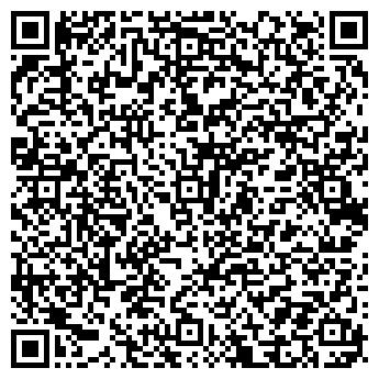 QR-код с контактной информацией организации ООО ТИМФИ МЕБЕЛЬ