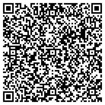 QR-код с контактной информацией организации ООО Фортуна XXI