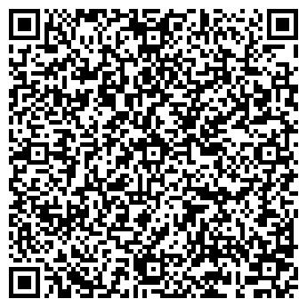 QR-код с контактной информацией организации ООО Риконе